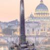 Obelisco Piazza del Popolo