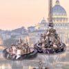 Le Tre Fontane di Piazza Navona