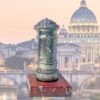 """""""Er Nasone"""" Fontanella Comunale, Roma"""